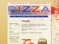 web Pizza burger jadran
