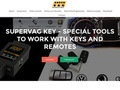 web SuperVAG KEY