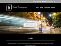 web Firm Transport